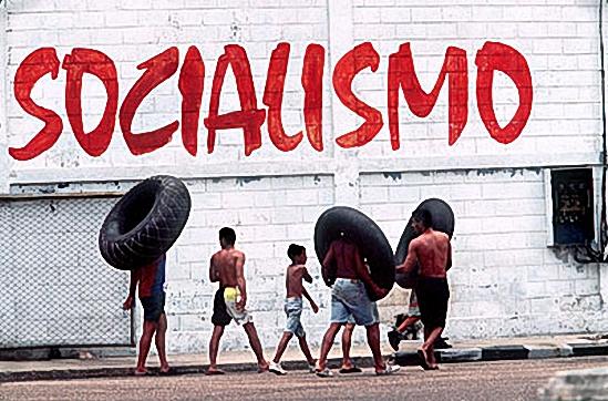 Socialismo: il sole dell'avvenire.