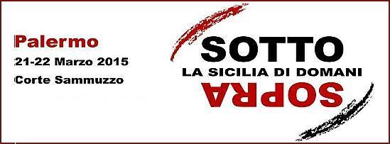 SottoSopra, la Sicilia di domani.