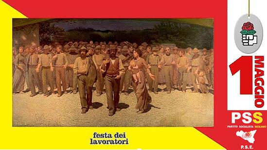 Primo Maggio socialista e siciliano.