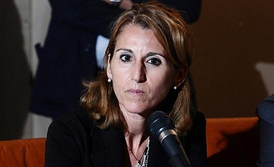 Lucia Borsellino, ex assessore regionale alla Sanità.